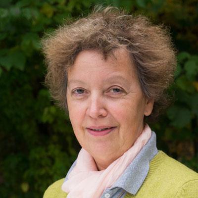 Luise Kartier, Erzieherin