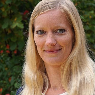 Birgit Klein, Erzieherin