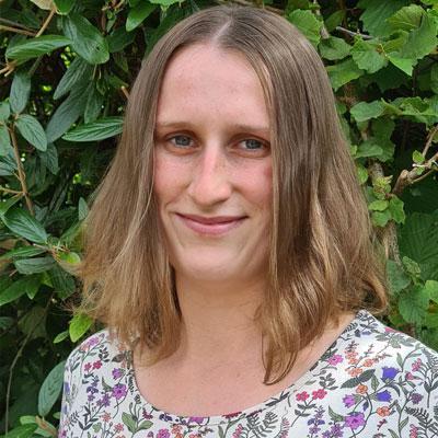 Marie Leerkamp, Mitarbeiterin