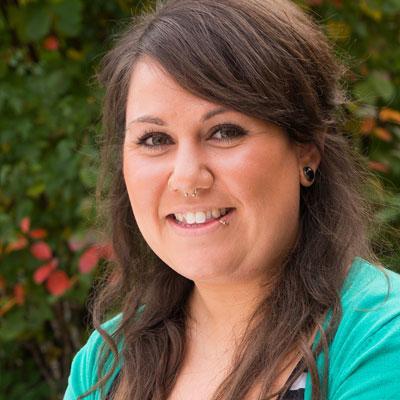 Claudia Mancusi, Heilerziehungspflegerin
