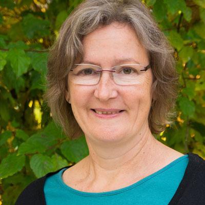 Jutta Siener, Heileurythmistin