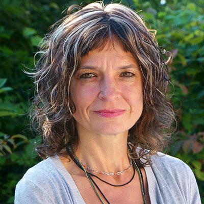 Anja Sievert, Erzieherin