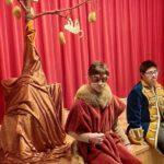 Prinz und Fuchs